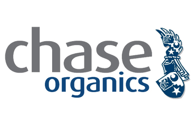 Chase Organics Logo