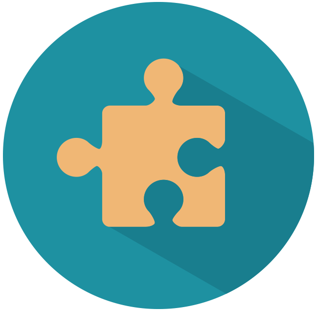 Strategy - puzzle piece image