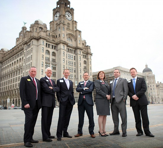 Liverpool BNI members