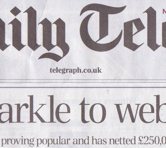 The Daily Telegraph 01