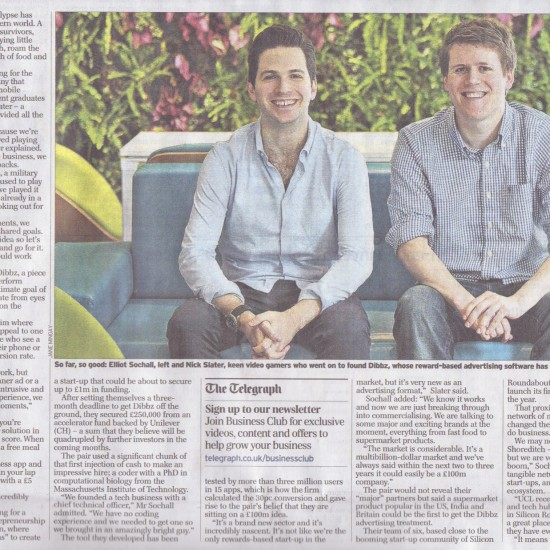 The Daily Telegraph 02