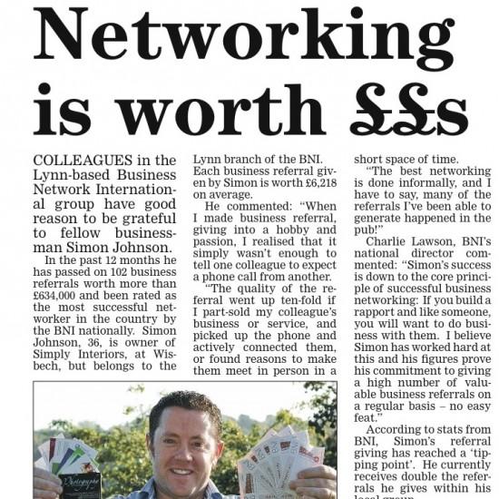 Lynn News - Business & Farming