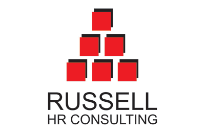 Russell HR Consulting Logo v2