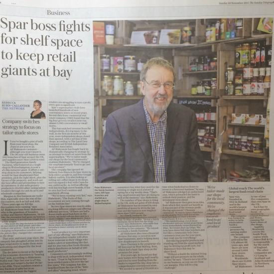 Sunday Telegraph