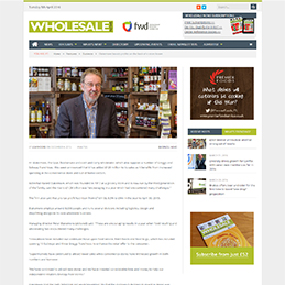 Wholesale News