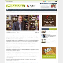 Wholesale News