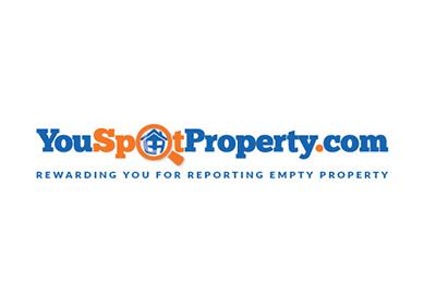 You Spot Property Logo v3