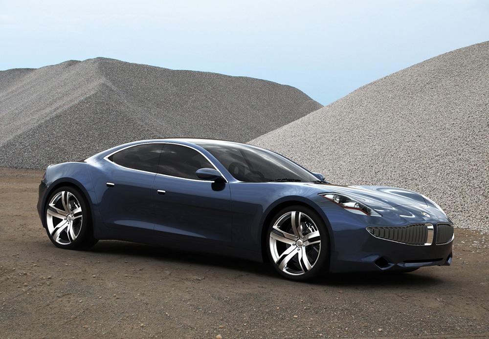 consumer pr image of car